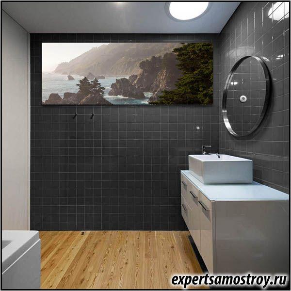 Избор на плочки за баня