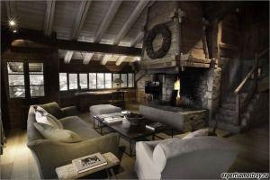 Алпийски уют