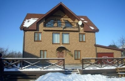 Рамка къща от фирма