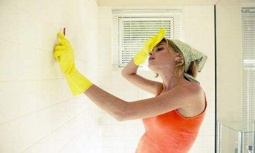 Храносмилане по стените как да премахнете химическите и народни средства?