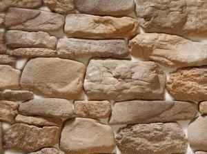 Изкуствен камък със собствени ръце