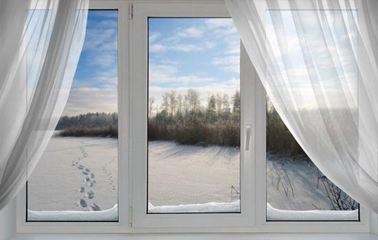 Аксесоари за пластмасови прозорци Какво е включено в PVC прозореца