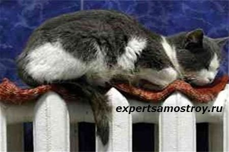 Правилното отопление на помещенията