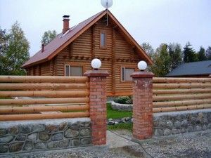 Разстоянието до оградата, каква трябва да бъде разстоянието от дома до оградата