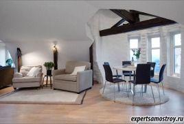 Скандинавски апартамент в Гьотеборг
