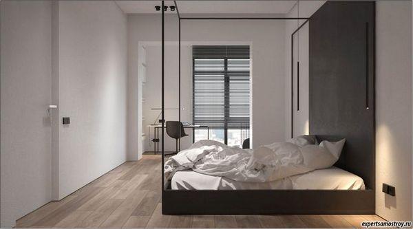 Модерен стил на минимализъм