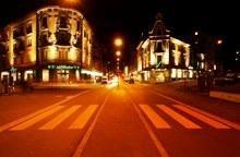градско улично осветление