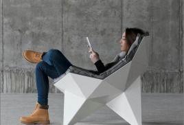 Украинският фотьойл q1