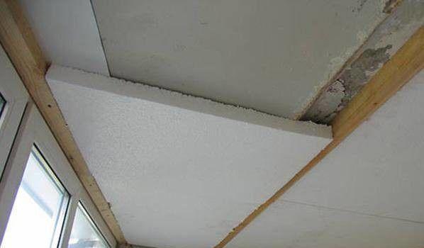 Видове пяна за характеристики на изолационния материал на стената