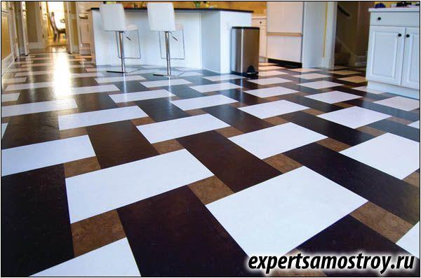 Избор на подови плочки